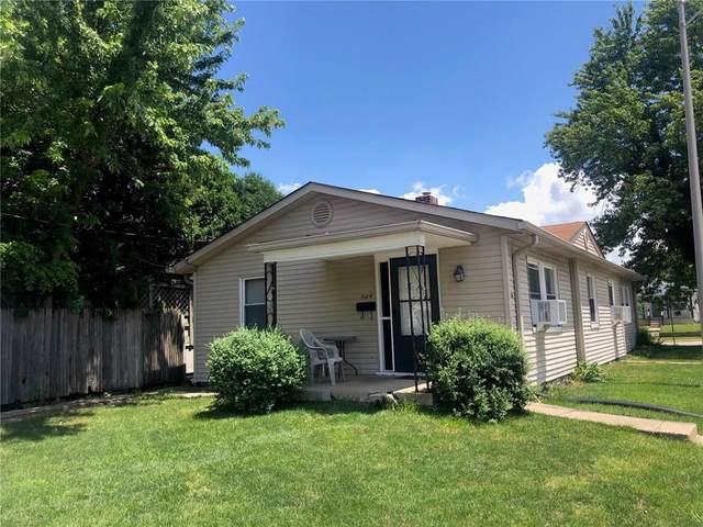 502 Churchman Avenue, Beech Grove, IN 46107 (MLS #21722633) :: Anthony Robinson & AMR Real Estate Group LLC