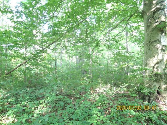 0 N Stinson Road, Morgantown, IN 46160 (MLS #21722634) :: The Indy Property Source