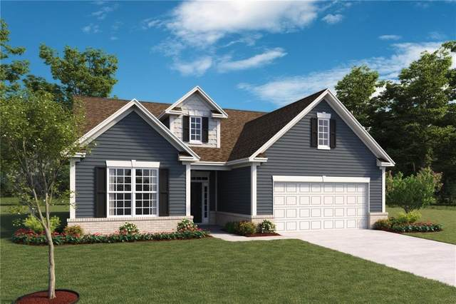 8060 Shaldon, Zionsville, IN 46077 (MLS #21722688) :: Anthony Robinson & AMR Real Estate Group LLC