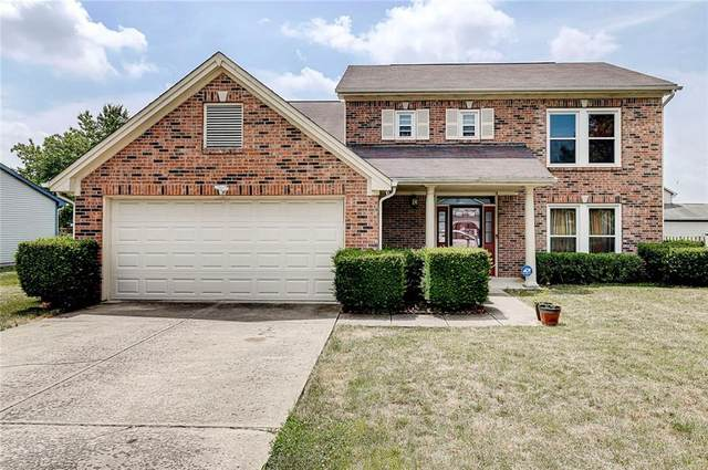 5535 Pillory Way, Indianapolis, IN 46254 (MLS #21722708) :: Anthony Robinson & AMR Real Estate Group LLC