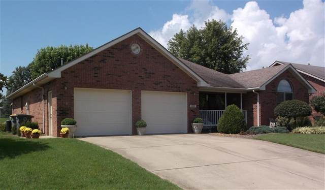 1707 Northbrook Court, Seymour, IN 47274 (MLS #21722749) :: Heard Real Estate Team | eXp Realty, LLC