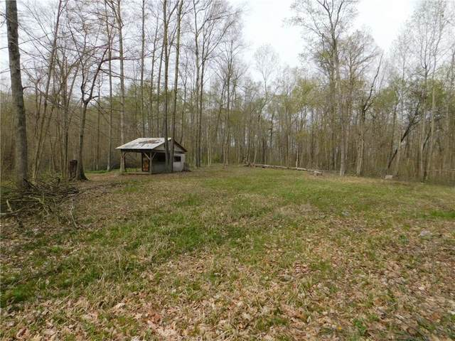 00 850 S, Elizabethtown, IN 47232 (MLS #21722801) :: Mike Price Realty Team - RE/MAX Centerstone