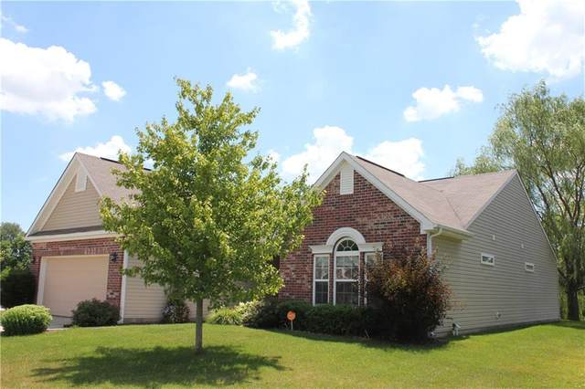 133 Haywood Road, Greenwood, IN 46142 (MLS #21722812) :: Anthony Robinson & AMR Real Estate Group LLC