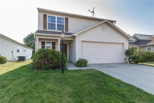 15439 Ten Point Dr, Noblesville, IN 46060 (MLS #21722831) :: The Indy Property Source
