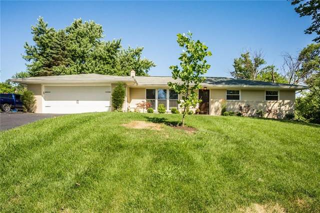 5876 Linton Lane, Indianapolis, IN 46220 (MLS #21722840) :: Anthony Robinson & AMR Real Estate Group LLC