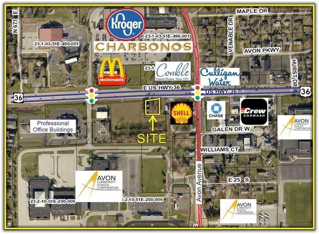 6961 U.S. Highway 36, Avon, IN 46123 (MLS #21722841) :: The Indy Property Source