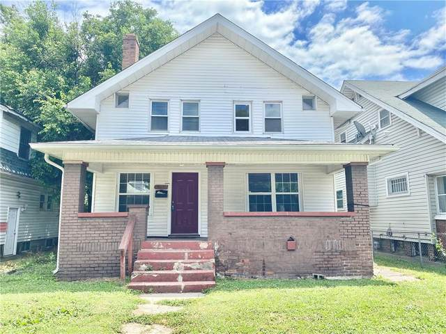 517 N Dearborn Street, Indianapolis, IN 46201 (MLS #21722881) :: Mike Price Realty Team - RE/MAX Centerstone