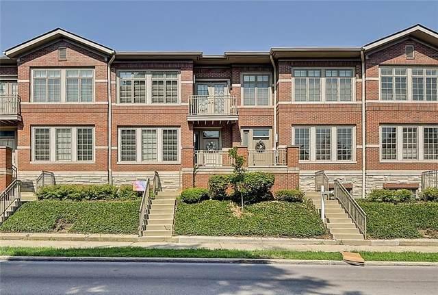 2112 N Pennsylvania Street, Indianapolis, IN 46202 (MLS #21722897) :: Ferris Property Group
