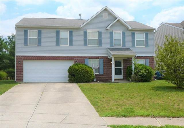 6921 Governors Point Boulevard, Indianapolis, IN 46217 (MLS #21722909) :: Heard Real Estate Team | eXp Realty, LLC