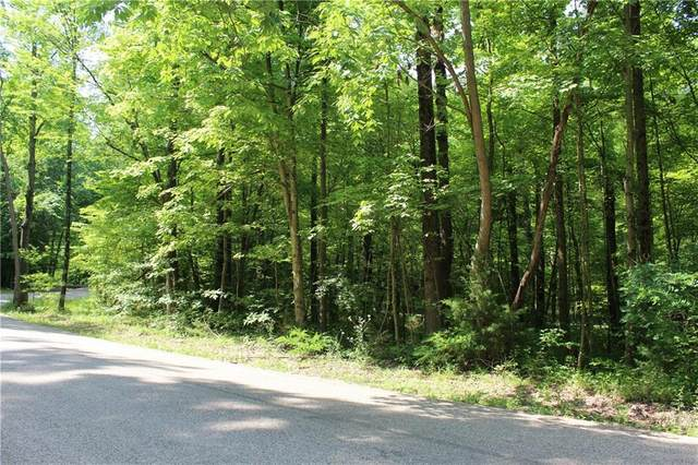 Lot 49 Troutman Drive, Rockville, IN 47872 (MLS #21722915) :: The ORR Home Selling Team