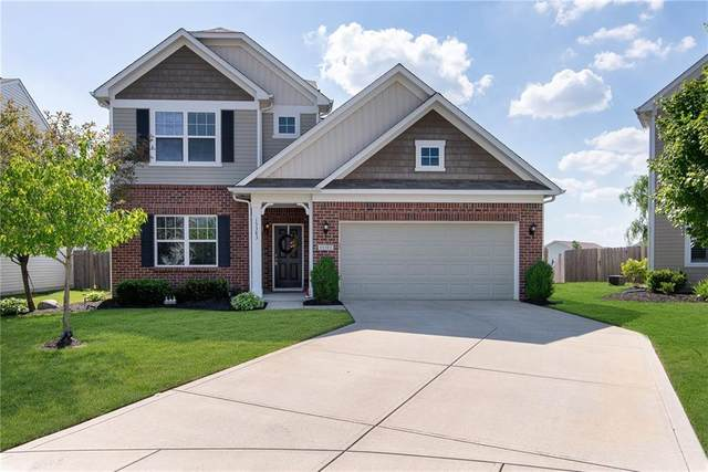 15383 Royal Grove Court, Noblesville, IN 46060 (MLS #21722942) :: The Indy Property Source