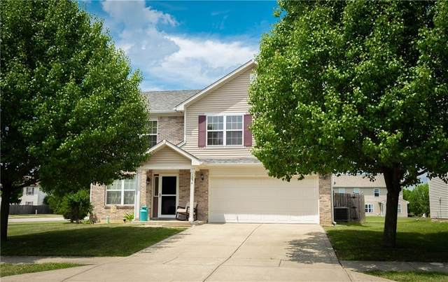 1294 Niagara Lane, Franklin, IN 46131 (MLS #21722947) :: The Indy Property Source
