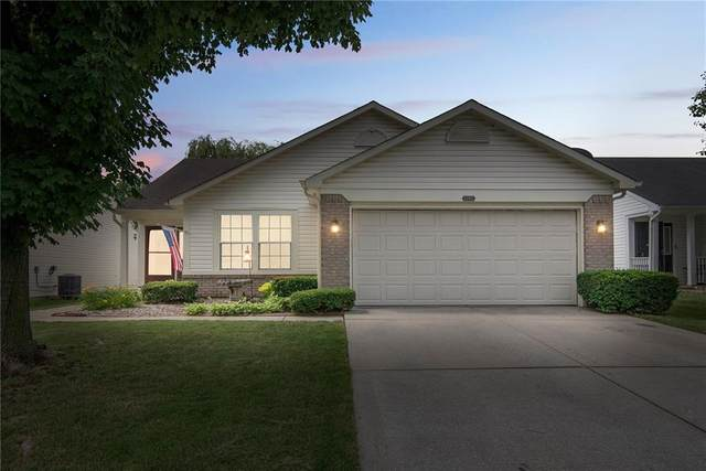 5343 Garth Drive, Indianapolis, IN 46224 (MLS #21722976) :: Anthony Robinson & AMR Real Estate Group LLC