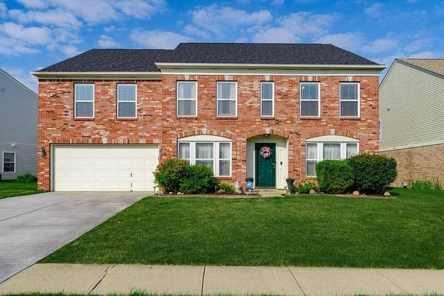 5788 Rockingham, Mccordsville, IN 46055 (MLS #21723014) :: Anthony Robinson & AMR Real Estate Group LLC