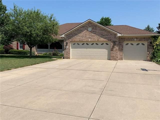 26 Erins Court, Whiteland, IN 46184 (MLS #21723067) :: Heard Real Estate Team | eXp Realty, LLC
