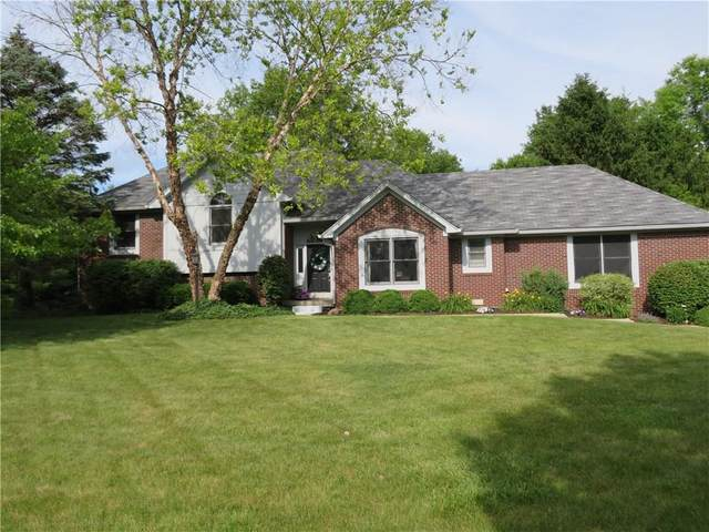 20210 James Road, Noblesville, IN 46062 (MLS #21723077) :: The Evelo Team