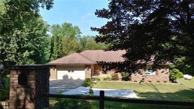 1050 Plantation Court, Martinsville, IN 46151 (MLS #21723084) :: Anthony Robinson & AMR Real Estate Group LLC