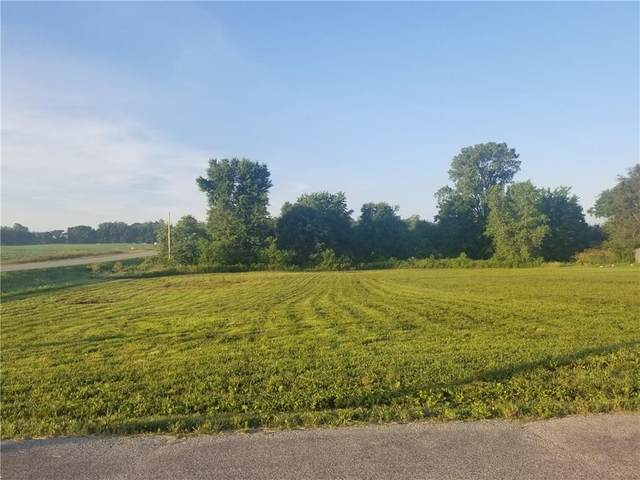 7000 BLK E County Road 600 S, Elizabethtown, IN 47232 (MLS #21723110) :: Mike Price Realty Team - RE/MAX Centerstone
