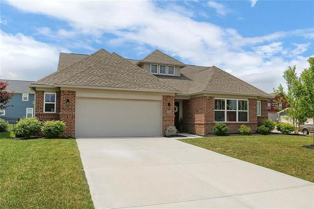 15717 Lawton Square Drive, Noblesville, IN 46062 (MLS #21723139) :: The Indy Property Source