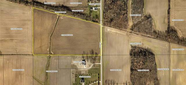 000 N State Rd 39, Lizton, IN 46149 (MLS #21723173) :: Your Journey Team