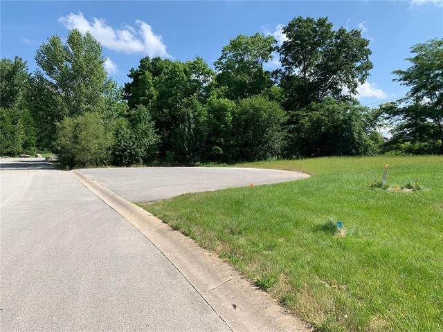 10619 Geist View Drive, Mccordsville, IN 46055 (MLS #21723204) :: The Indy Property Source