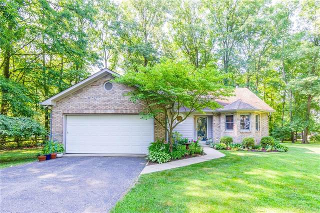 6189 E Neitzel Road, Mooresville, IN 46158 (MLS #21723338) :: Heard Real Estate Team | eXp Realty, LLC