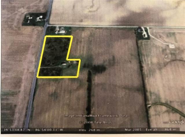 TBD S Us Hwy 231, Ladoga, IN 47954 (MLS #21723346) :: Mike Price Realty Team - RE/MAX Centerstone