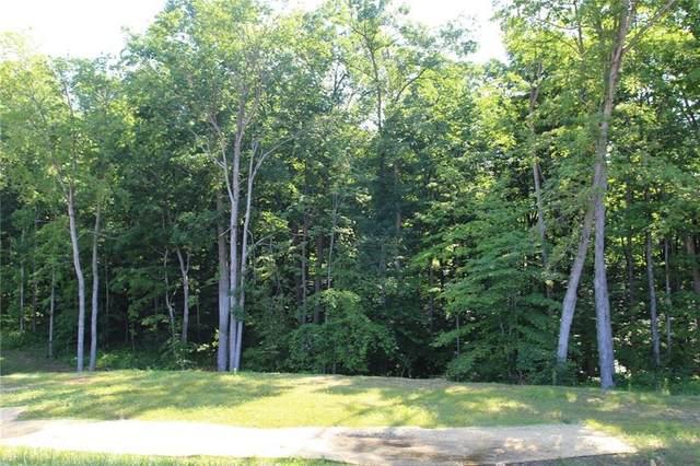 3818 (Lot 64) W Elk Creek Court, Bloomington, IN 47408 (MLS #21723350) :: The Indy Property Source