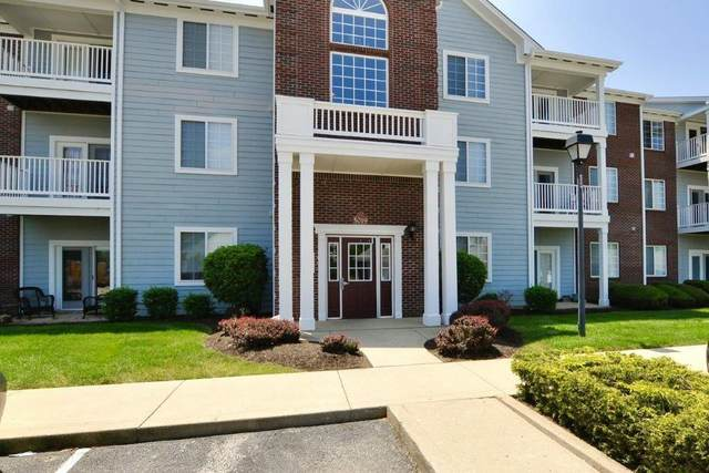 5019 Amber Creek Place #206, Indianapolis, IN 46237 (MLS #21723354) :: AR/haus Group Realty