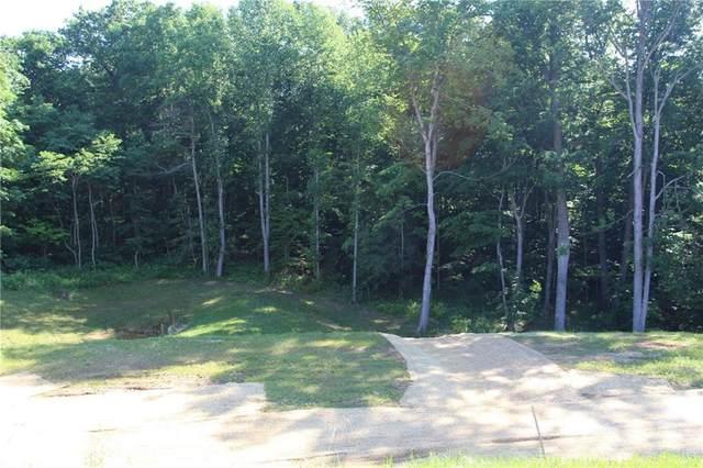 3804 (Lot 65) W Elk Creek Court, Bloomington, IN 47408 (MLS #21723356) :: The Indy Property Source