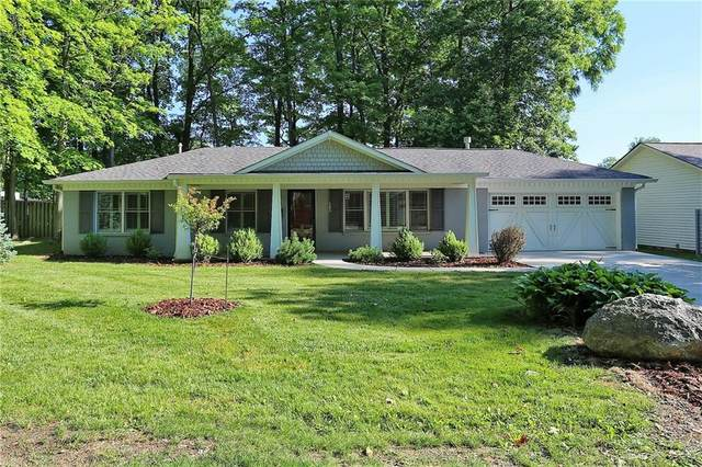 680 Academy Drive, Zionsville, IN 46077 (MLS #21723371) :: Heard Real Estate Team | eXp Realty, LLC