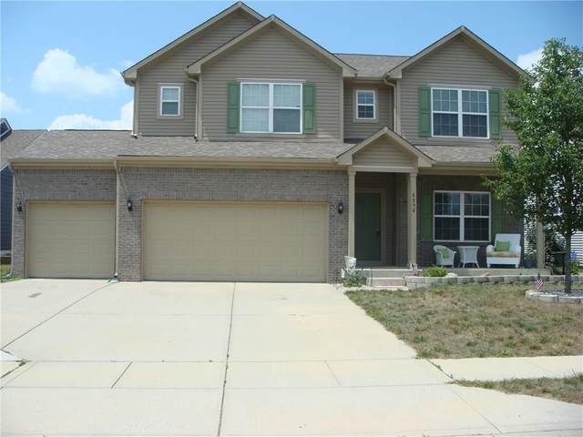 8858 S Tibbs Avenue, Indianapolis, IN 46217 (MLS #21723427) :: Mike Price Realty Team - RE/MAX Centerstone