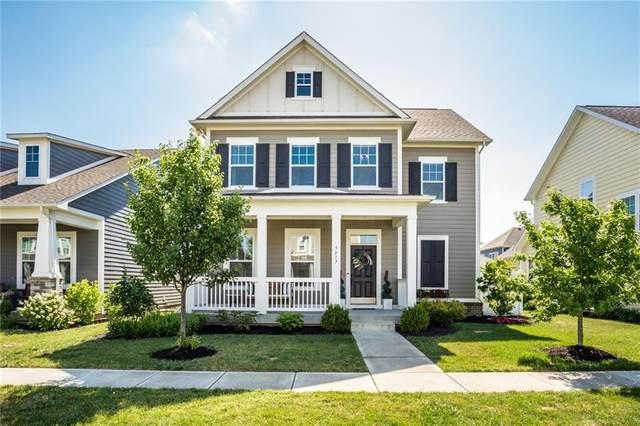 5917 Solomon Harmon Way, Whitestown, IN 46075 (MLS #21723471) :: Heard Real Estate Team | eXp Realty, LLC