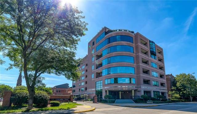 225 N New Jersey Street #22, Indianapolis, IN 46204 (MLS #21723629) :: AR/haus Group Realty