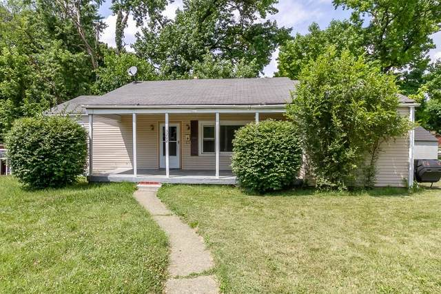Indianapolis, IN 46222 :: Anthony Robinson & AMR Real Estate Group LLC