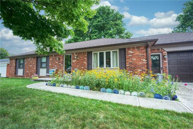 636 Lawndale Drive, Plainfield, IN 46168 (MLS #21723739) :: Anthony Robinson & AMR Real Estate Group LLC