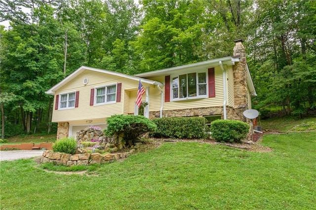 2933 State Road 135 S, Nashville, IN 47448 (MLS #21723747) :: The Indy Property Source