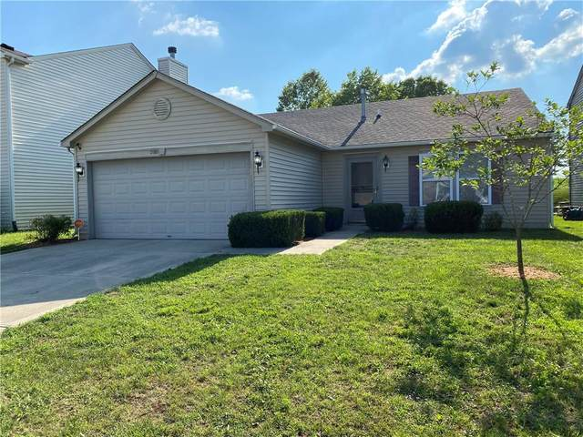 2108 Bridlewood Drive, Franklin, IN 46131 (MLS #21723853) :: The Indy Property Source