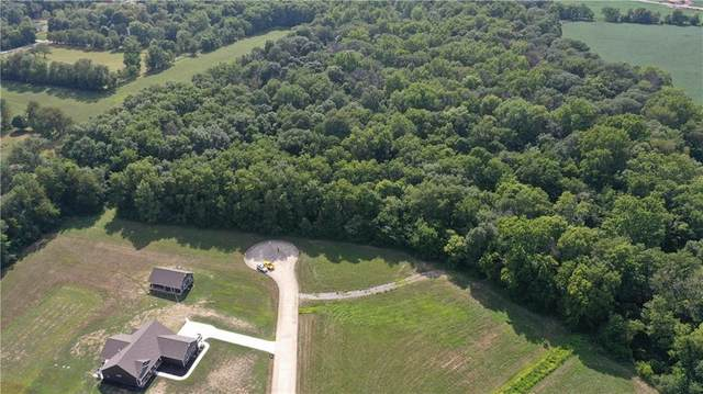 4420 Silver Shale Lane, Lafayette, IN 47909 (MLS #21723916) :: The Indy Property Source