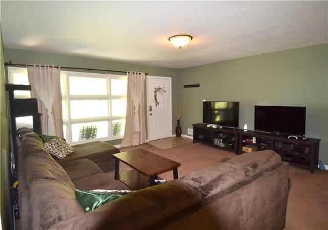 916 N Eustis Drive, Indianapolis, IN 46229 (MLS #21723944) :: Heard Real Estate Team | eXp Realty, LLC