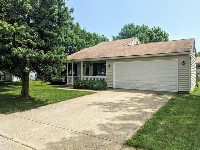 4007 Tamara Way, Franklin, IN 46131 (MLS #21723983) :: Anthony Robinson & AMR Real Estate Group LLC