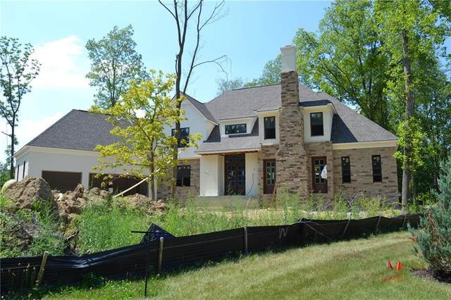 880 Chatham Hills, Westfield, IN 46074 (MLS #21723987) :: Richwine Elite Group