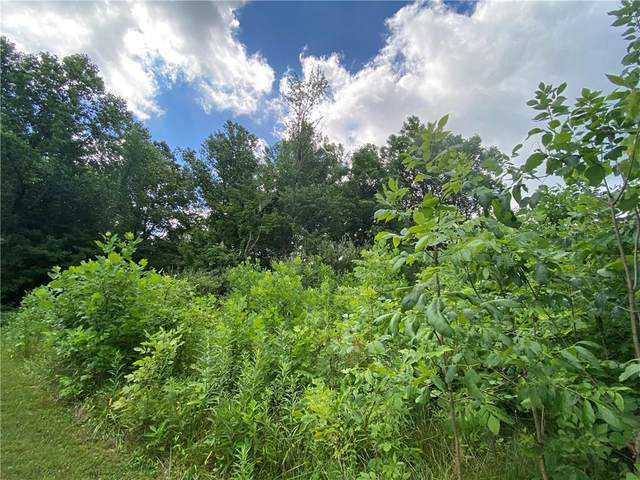 00 Turkey Track Road, Martinsville, IN 46151 (MLS #21724030) :: Heard Real Estate Team | eXp Realty, LLC