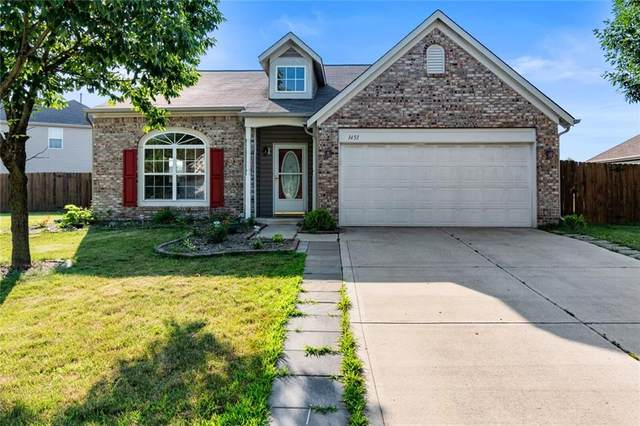1451 Locke Bend, Avon, IN 46123 (MLS #21724037) :: HergGroup Indianapolis