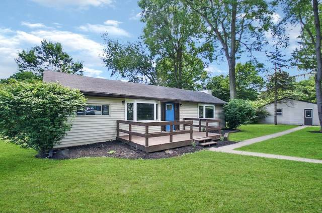 5145 Patterson Street, Indianapolis, IN 46208 (MLS #21724038) :: Mike Price Realty Team - RE/MAX Centerstone