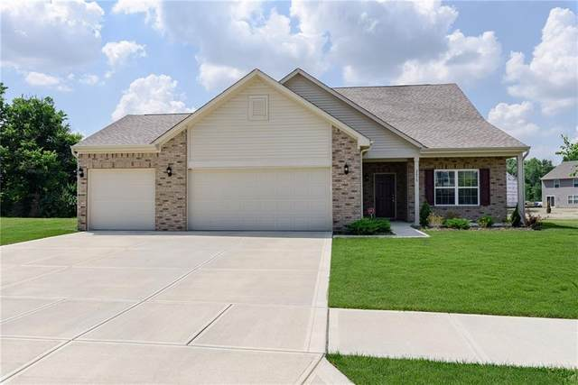 2478 Apple Tree Lane, Indianapolis, IN 46229 (MLS #21724074) :: Anthony Robinson & AMR Real Estate Group LLC