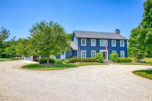 3220 S 875 E, Zionsville, IN 46077 (MLS #21724132) :: Heard Real Estate Team | eXp Realty, LLC