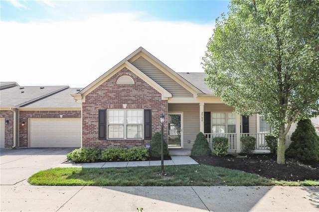2708 Big Bear Lane, Indianapolis, IN 46217 (MLS #21724133) :: Anthony Robinson & AMR Real Estate Group LLC