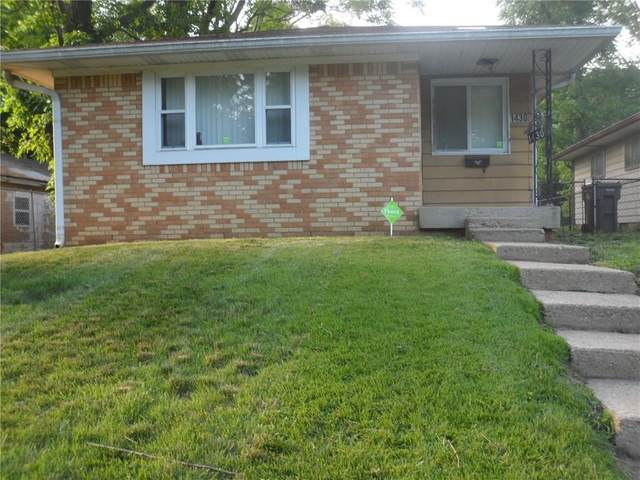 1430 W 23rd Street, Indianapolis, IN 46208 (MLS #21724145) :: Heard Real Estate Team | eXp Realty, LLC