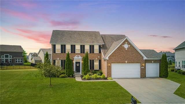 5742 Somerset Boulevard W, Bargersville, IN 46106 (MLS #21724154) :: Heard Real Estate Team | eXp Realty, LLC
